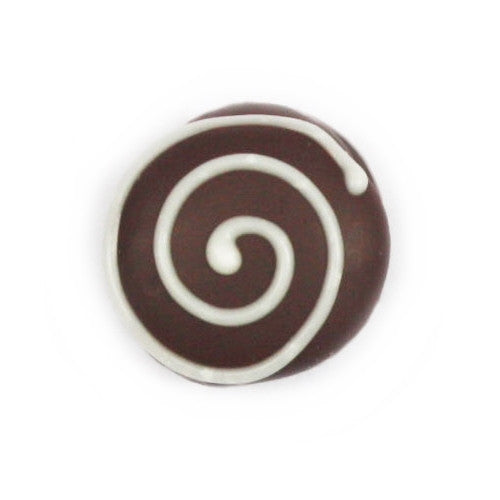 Mini Alfajor - Espiral