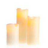 Smart Candle Wax Drip Candle