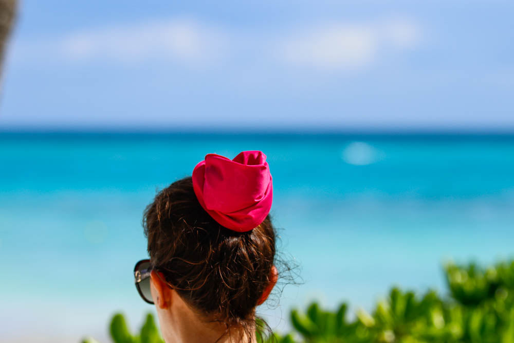 How to Keep Your Hair Looking Great On Spring Break