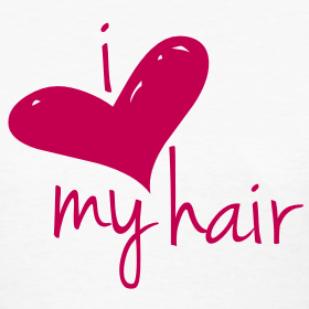 14 Ways to Celebrate Valentine's Day If You're In Love With Your Hair