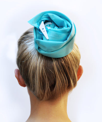 YOU HAD ME AT TURQUOISE PONYDRY - $29.99 USD (Free Shipping on all US and CDN Orders)