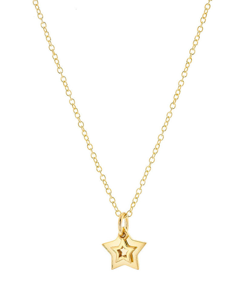 Star Gaze Necklace