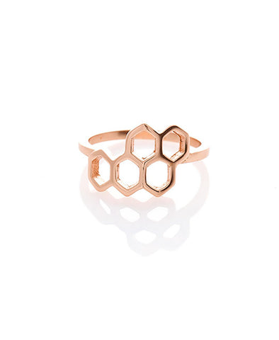 Adjustable Bar Ring