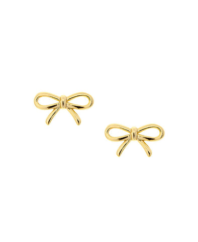 Diamond Shape Stud Earrings