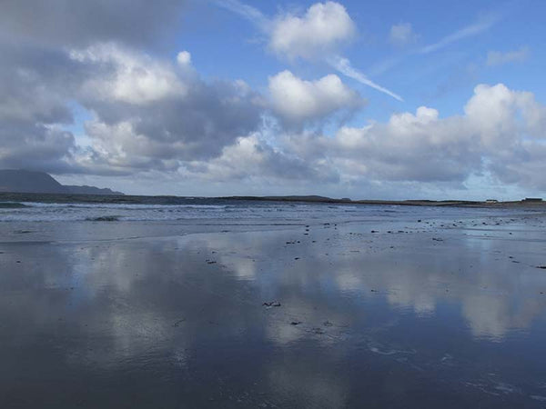 Blacksod Bay, County Mayo