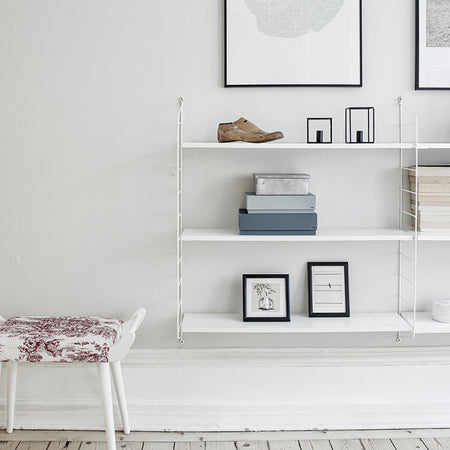 String Furniture - The storage solution for the modern home