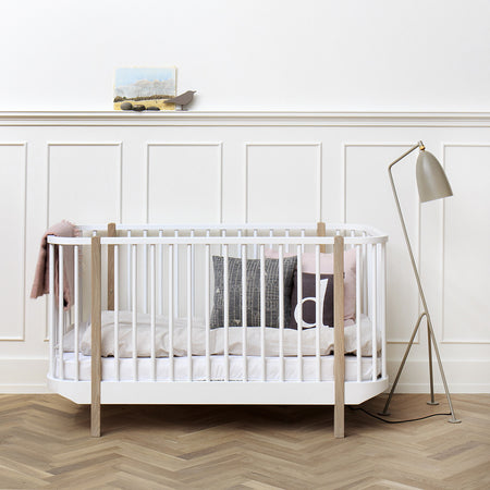 Oliver Furniture - For your little one's room
