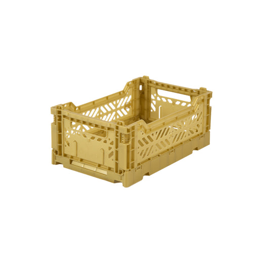 Aykasa Mini Crate - Gold - 1