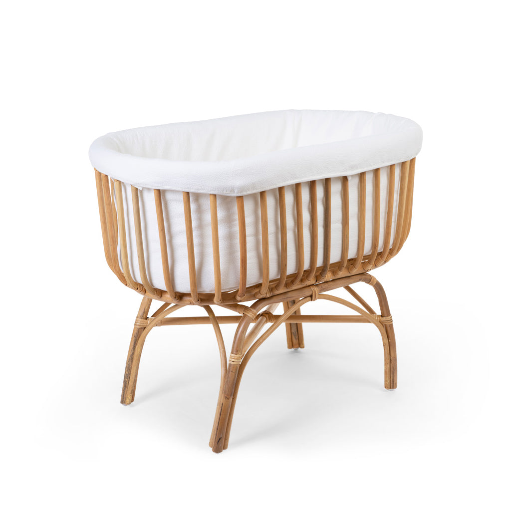 Childhome Rattan Cradle - 3