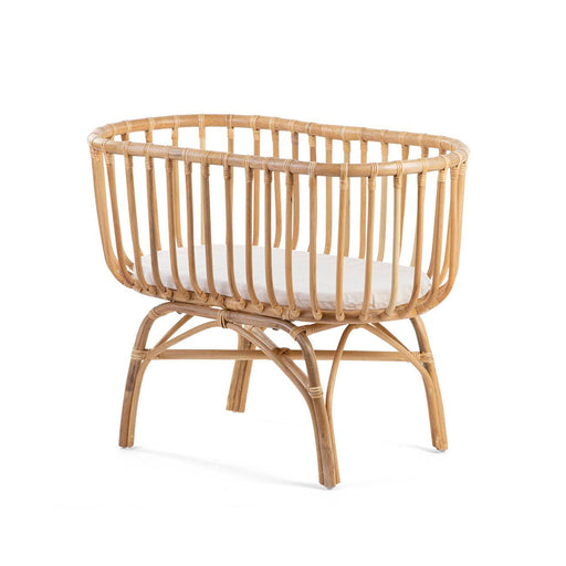 Childhome Rattan Cradle - 2
