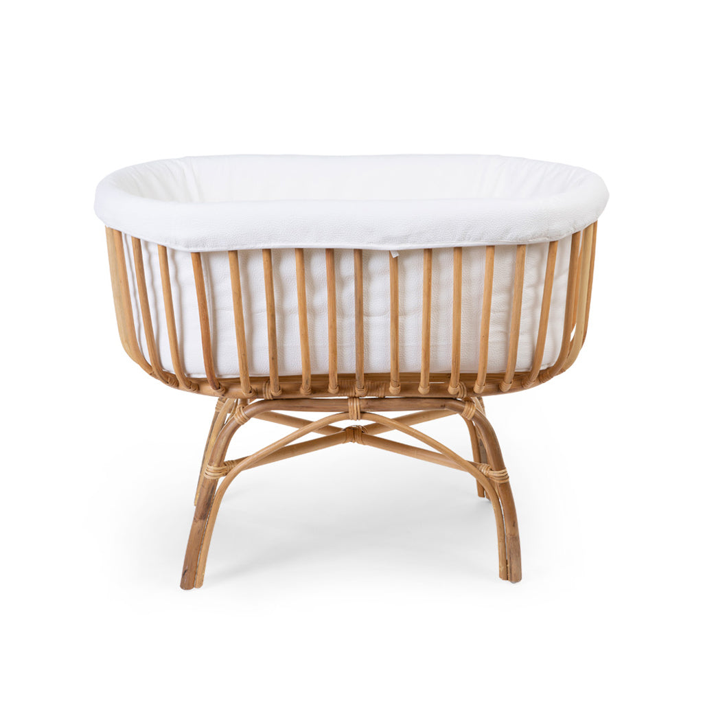 Childhome Rattan Cradle - 4