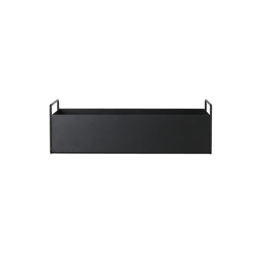 Ferm Living Small Plant Box - Black - Is To Me - 1