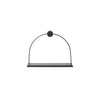 Ferm Living Bathroom Shelf - Black - 1