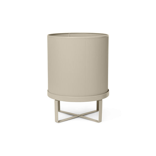 Ferm Living Bau Pot Large - Cashmere - 1