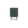 Ferm Living Bau Large Plant Pot - Green