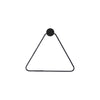 Ferm Living Black Toilet Paper Holder - 1