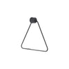 Ferm Living Black Toilet Paper Holder - 2