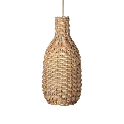 Ferm Living Braided Long Lampshade - 1