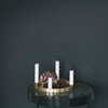 Ferm Living Candle Holder Circle- Small - 4