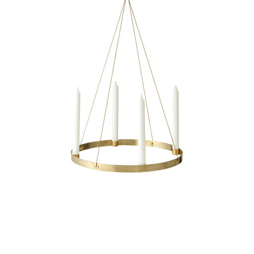 Ferm Living Candle Holder Circle - Large - 2