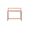 Ferm Living Little Architect Desk - Rose - 1