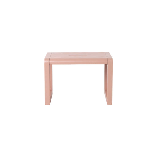 Ferm Living Little Architect Stool - Rose - 1