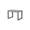 Ferm Living Little Architect Stool - Grey - 2