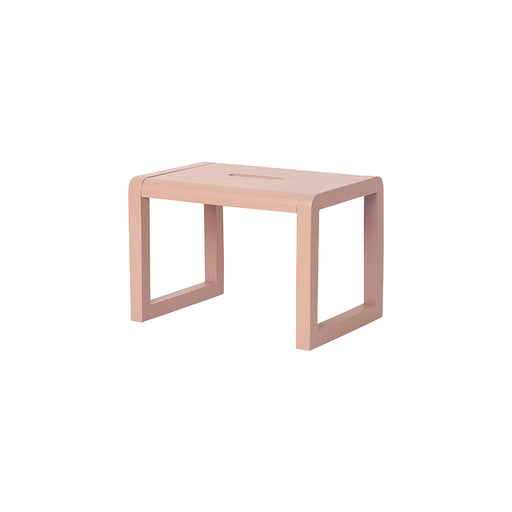 Ferm Living Little Architect Stool - Rose - 2