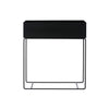 Ferm Living Plant Box - Black - 1