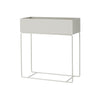 Ferm Living Plant Box - Light Grey - 2