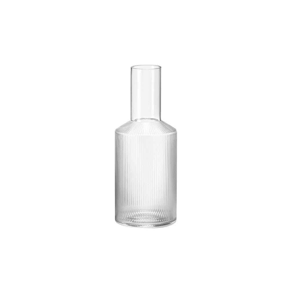 Ferm Living Ripple Carafe 1