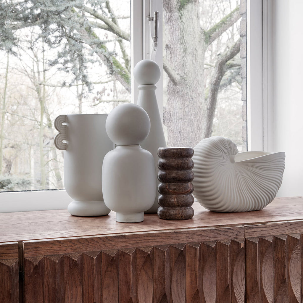 Ferm Living Shell Pot - 4