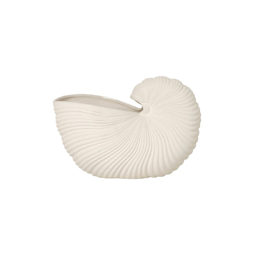 Ferm Living Shell Pot - 1