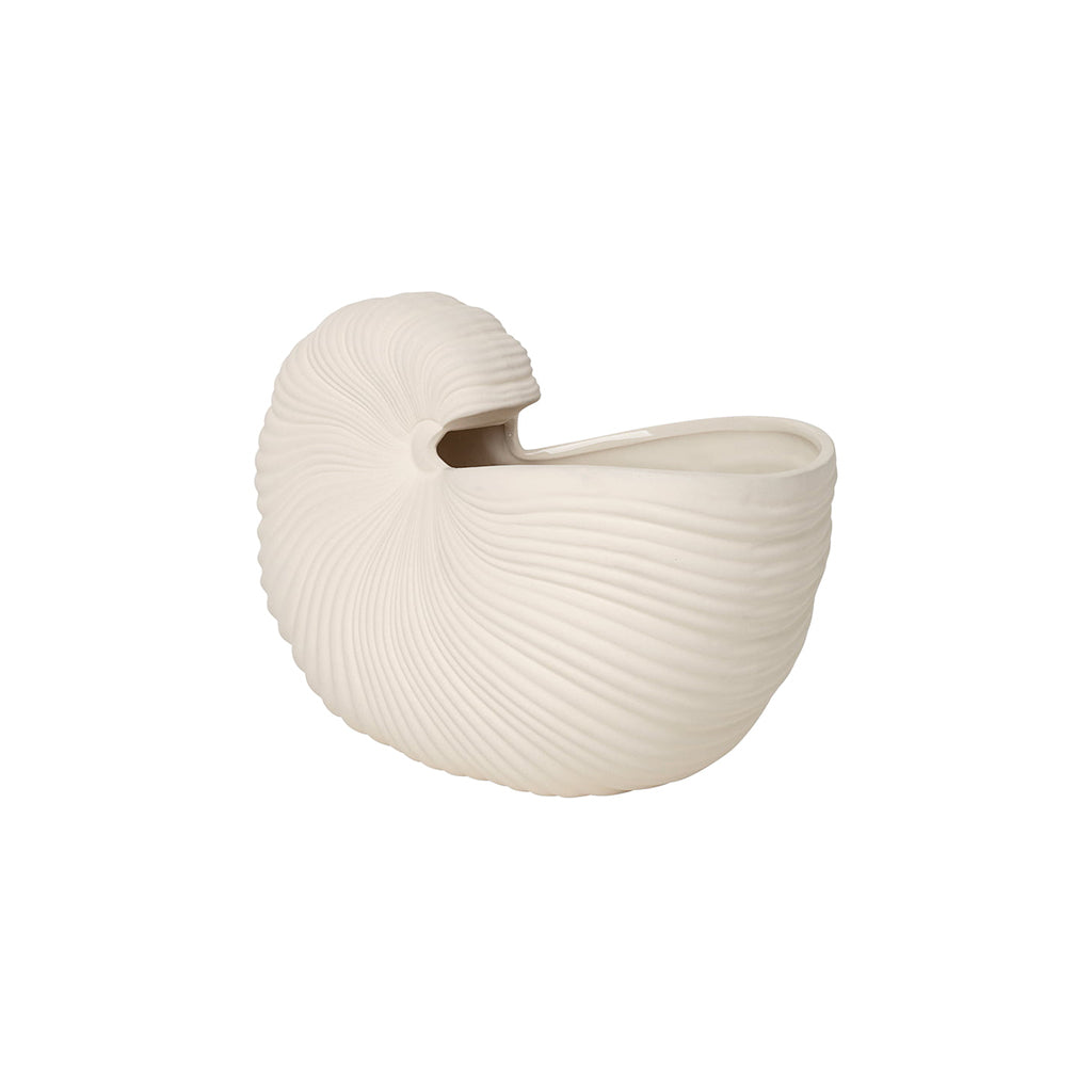 Ferm Living Shell Pot - 2