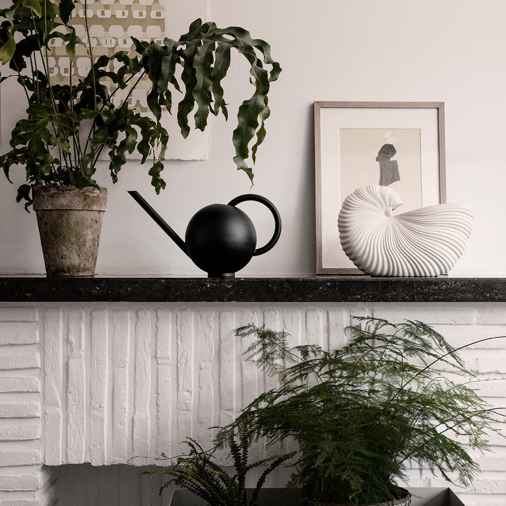 Ferm Living Shell Pot - 5