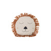 Ferm Living Safari Lion Cushion - Natural - 1