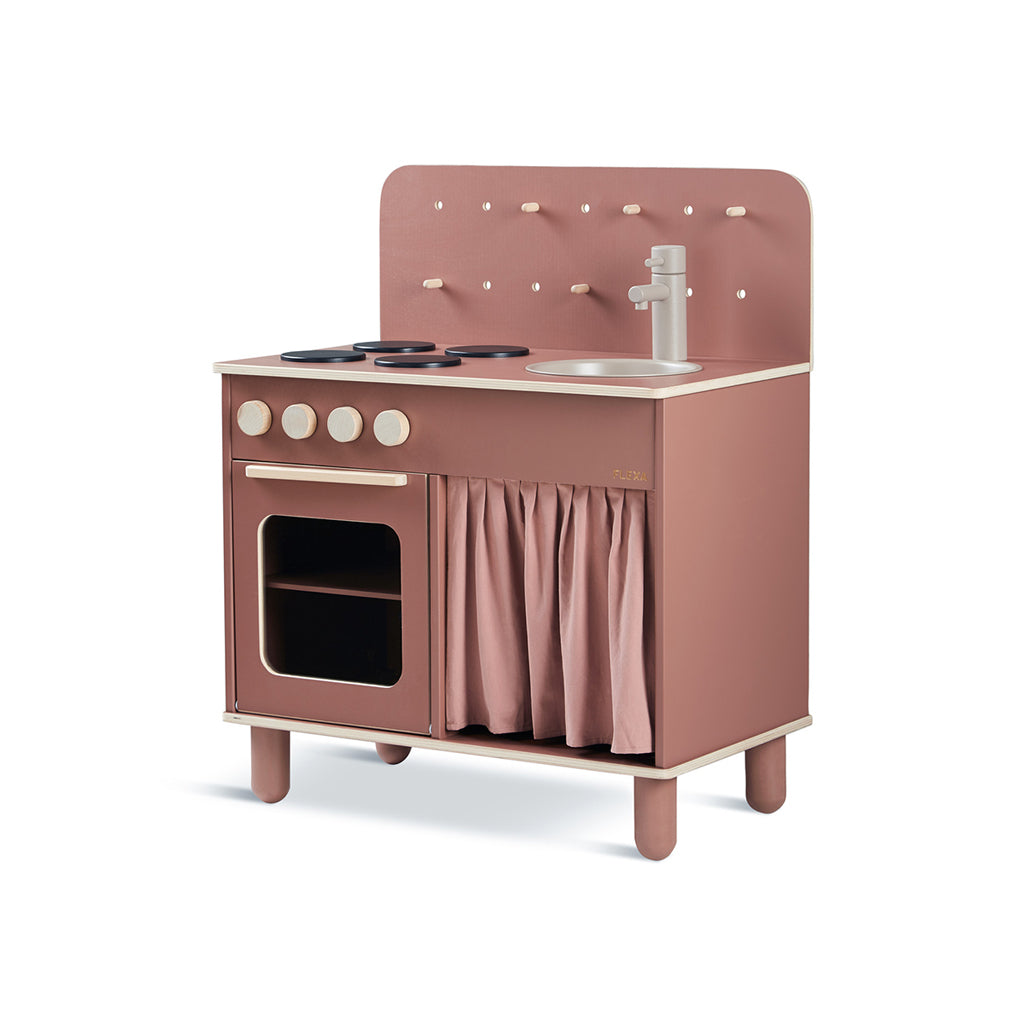 Flexa Rose Play Kitchen - 2