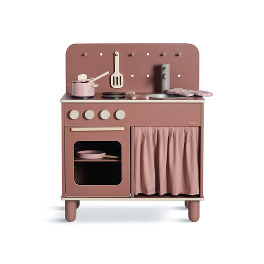 Flexa Rose Play Kitchen - 1
