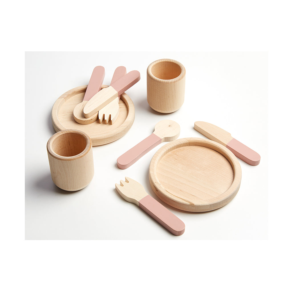 Flexa Toy Tableware Set - 1