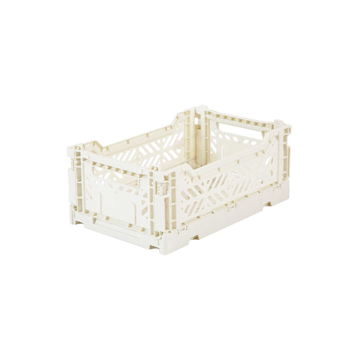 Aykasa Mini Crate - Coconut Milk - 1