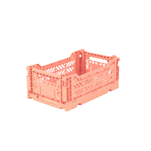 Aykasa Mini Crate - Salmon Pink - 1