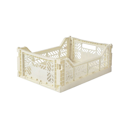 Aykasa Mini Crate - Cream - 1