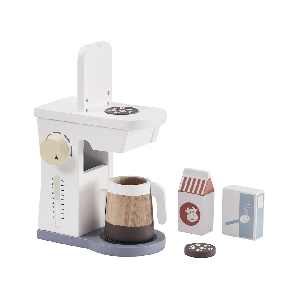 Kids Concept Bistro Coffee Machine - 1
