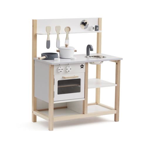 Kids Concept Bistro Wooden Play Kitchen
