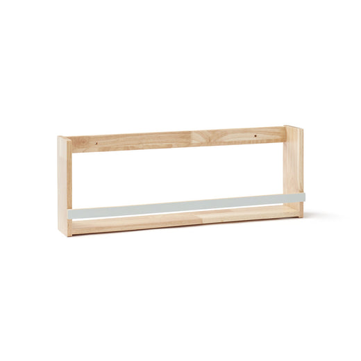 Kids Concept Display Shelf - Natural/Green
