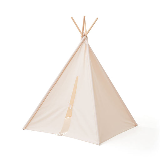 Kids Concept Tipi Tent - Off White - 1