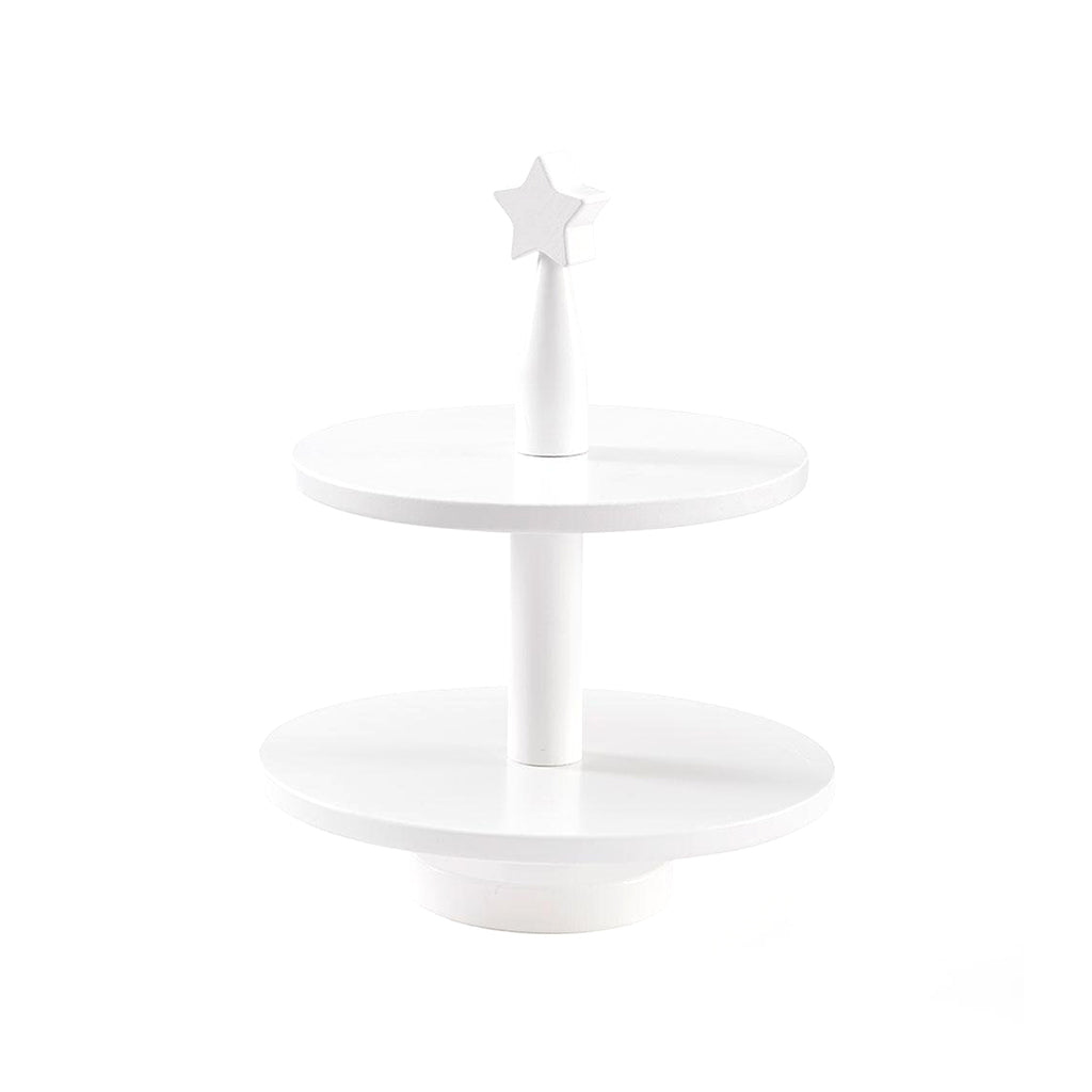 Kids Concept Bistro Wooden Cake Stand - 2