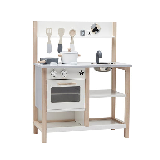 Kids Concept Bistro Wooden Play Kitchen - 2
