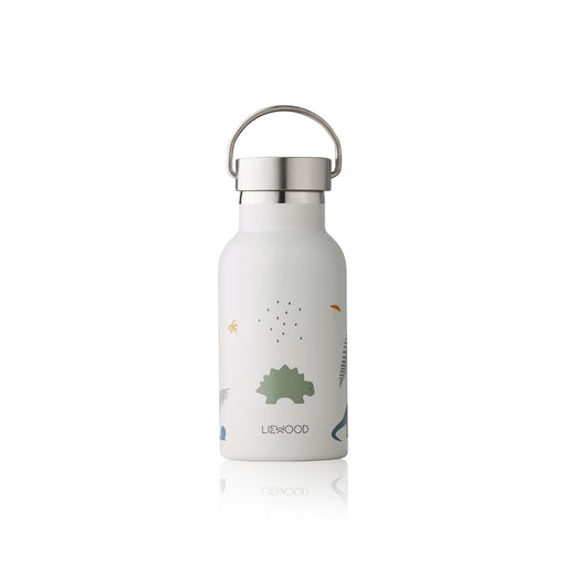 Liewood Anker Water bottle - Dino mix - 1