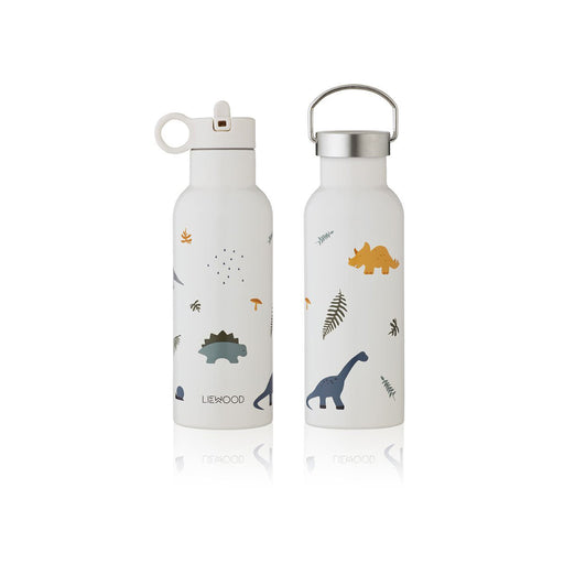 Liewood Neo Water bottle - Dino mix - 1